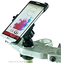 Yoke 50 Motorcycle Yoke Nut Cap Mount for LG G3 (SKU 20021)