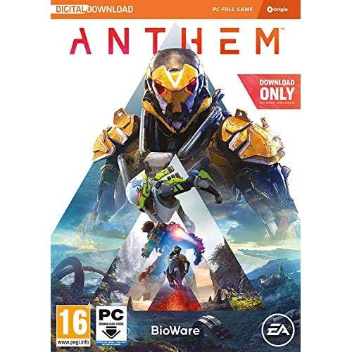 Anthem - Standard | Codice Origin per PC