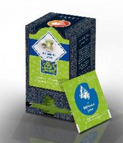 Florapharm - Ewiges Leben Pyramidenbeutel Packung