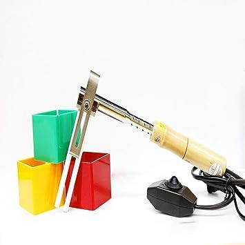 Acryl Bio Platte Hot Biegen Maschine Gerät Edge Bender Elektrische Lötkolben Winkel Vorzubeugen Maschine Für Acryl Board Oder Kunststoff Board Baumarkt