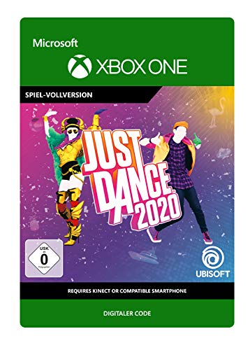 Just Dance 2020   Xbox One - Download Code
