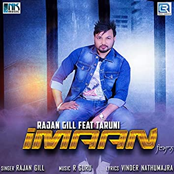 Imaan (feat. Taruni)