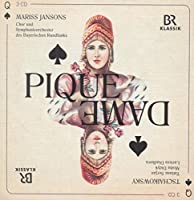 Tchaikovsky: Pique Dame, Op. 68 by Misha Didyk