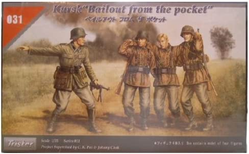 Dubblebla 0035031 1 Easy-to-use 35 Kursk Bailout Pocket Max 51% OFF The 4 from Figures
