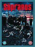 Sopranos - Season 5 (4 Dvd) [Edizione: Regno Unito]