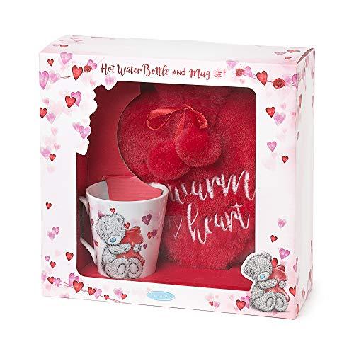 Me to You VGZ01017 Me to You Love Tasse und Wärmflasche Tatty Teddy Geschenkset