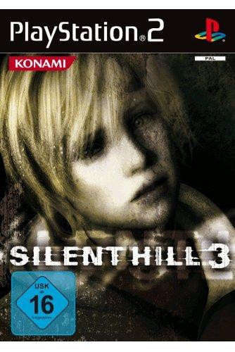 Silent Hill 3 - Sub Band - [PlayStation 2]