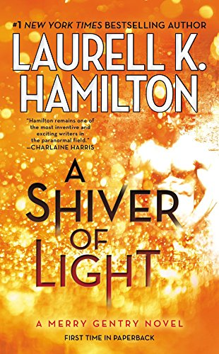 A Shiver of Light (Merry Gentry)