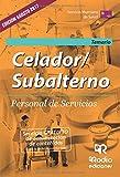 Celador/Subalterno. Personal de Servicios. Servicio Murciano de Salud. TEMARIO (OPOSICIONES)