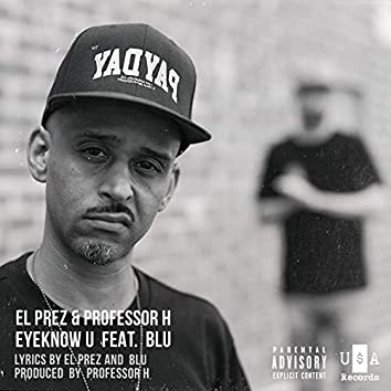 EyeKnow U (feat. Blu)