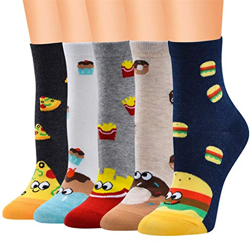 HOT!Somerl kuschelsocken strümpfe 10 STÜCK Unisex Kleid Kühle Bunte Phantasie Neuheit Beiläufige Gekämmte Baumwolle Zylindertasche Socks