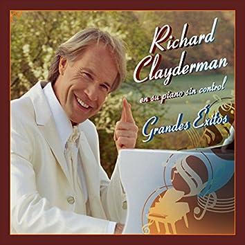 Grandes Exitos Richard Clayderman