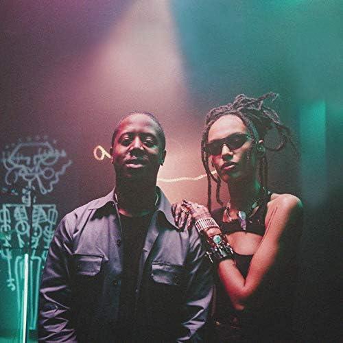 Alewya & Moses Boyd
