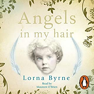 Angels in My Hair cover art