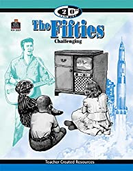 The Fifties Unit Studies (AFFILIATE)