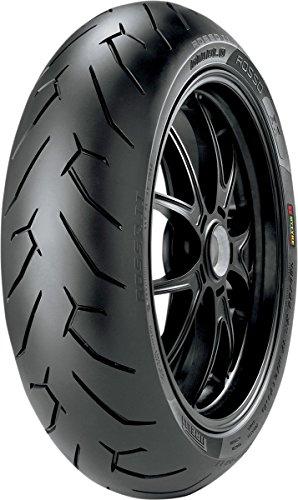 Pirelli Diablo Rosso II neumático trasero–150/60zr-17/--
