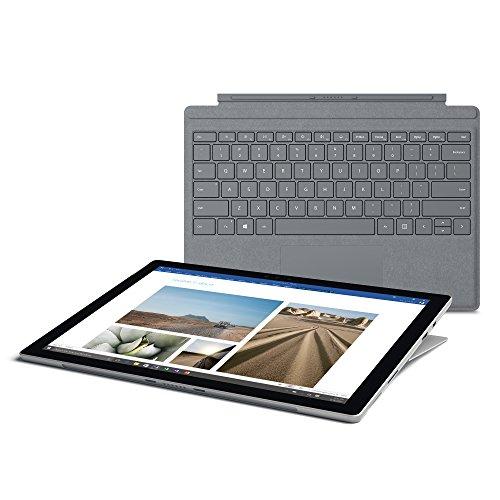 【限定モデル 2018 年 6 月発売!】マイクロソフト Surface Pro [サーフェス プロ ノートパソコン] Office H&B搭載 12.3型 Core m3/128GB/4GB タイプカバー同梱 KLG-00022