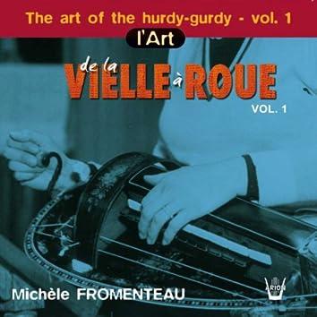 L'art de la vielle à roue, vol. 1