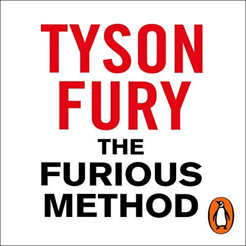 The Furious Method cover art