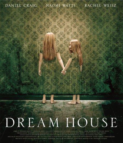 ドリームハウス [Blu-ray]