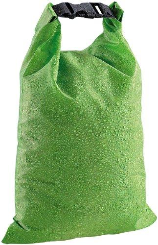 'XCASE Sac fourre-tout étanche : étanche sac de Pack en nylon Drybag 4 L (Sac de transport)