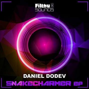 Snakecharmer EP