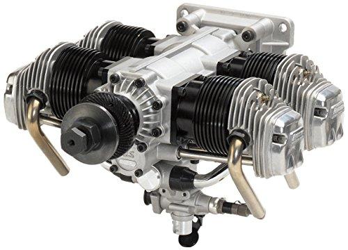 Graupner 1837 - OS MAX FF 320 Motor