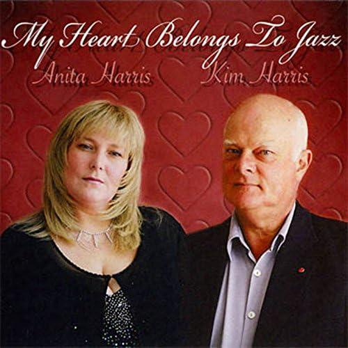 Anita Harris feat. Kim Harris