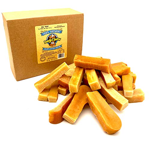 Tibetan Himalayan Yak Milk Bone Cheese Natural Long Lasting Dog Chew Keeps Aggressive Chewers Busy Indoor Outdoor 2 Pounds 28 Pieces Limited Ingredients No Preservatives Ancient Recipe Grade A Quality