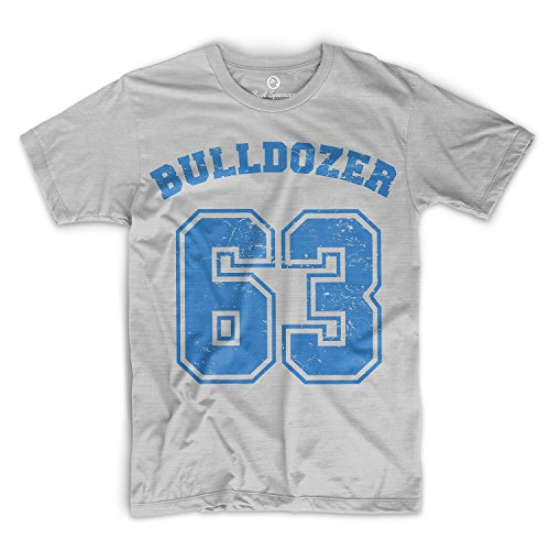 Bud Spencer - Bulldozer 63 - T-Shirt (M)