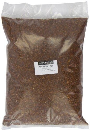 JustIngredients Essential Infusion de rooibos (Rooibos Tea) 1kg