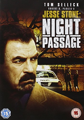 Jesse_Stone:_Night_Passage_(TV) [Reino Unido] [DVD]