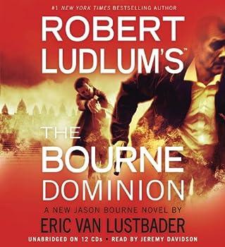 Robert Ludlum s the Bourne Dominion Lib/E  Jason Bourne