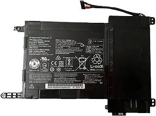 互換 Lenovo L14S4P22 60Wh/4050mAh 交換用の 電池 適用される for Lenovo IdeaPad Y700-15-IFI Y700-ISE Y700-15ACZ L14M4P23 5B10H22086 ノートPC...