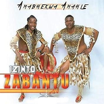 Abuyile Amabhekwa