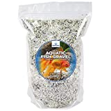 Sakana Natural Nordic <span class='highlight'>Aquatic</span> <span class='highlight'>Fish</span> Gravel - Premium Pond Tank Décor Substrate (1kg)