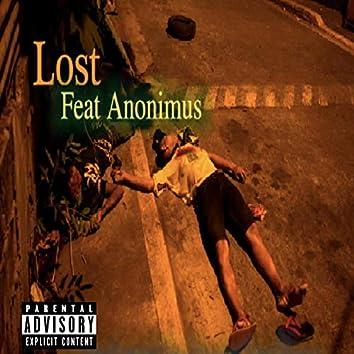 Lost (feat. Anonimus)
