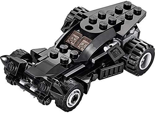 Lego 30446 The Batmobile Polybag DC Comics Super Heroes Batman by LEGO