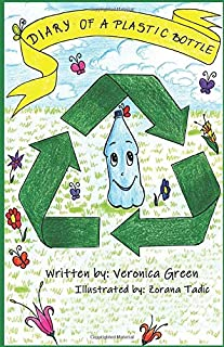 Diary of a Plastic Bottle: A children's poem about recycling