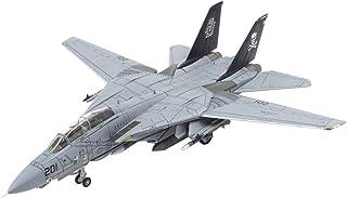 キャリバーウイングス Calibre Wings 1/72 F-14A アメリカ海軍 VF-84 ジョリーロジャース AJ201 No.160408 完成品 CA72JR02
