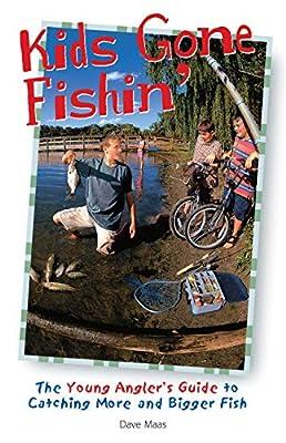 Kids Gone Fishin' (The Freshwater Angler)