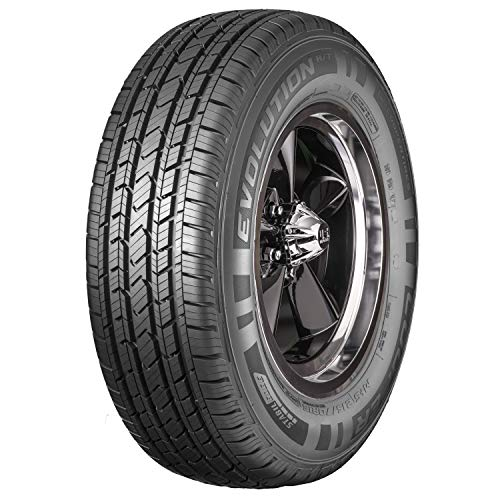Cooper Evolution H/T All-Season 275/55R20 117H Tire
