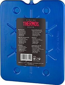 THERMOS Blocs réfrigérants, 1x 800g/2x 400g, Lot de 3
