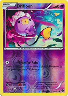Best drifloon pokemon card Reviews