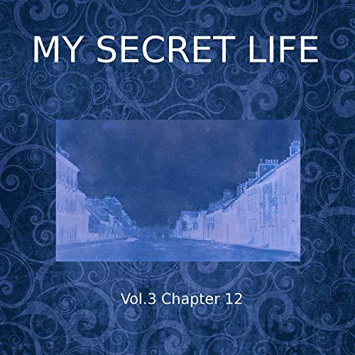 My Secret Life: Volume Three Chapter Twelve audiobook cover art