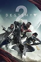 Trends International Destiny 2 - Key Art Wall Poster, 22.375
