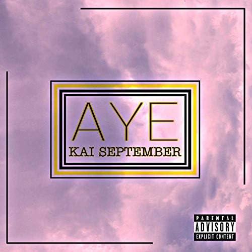 Kai September