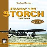 Fieseler Fi 156 Storch 1938-1945 (Yellow (MMP Books)) by Karnas, Dariusz (2012) Paperback