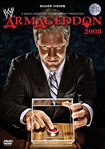 Armageddon 2008 [Reino Unido] [DVD]
