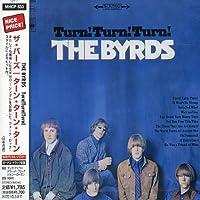 Turn Turn Turn by Byrds (2005-08-09)